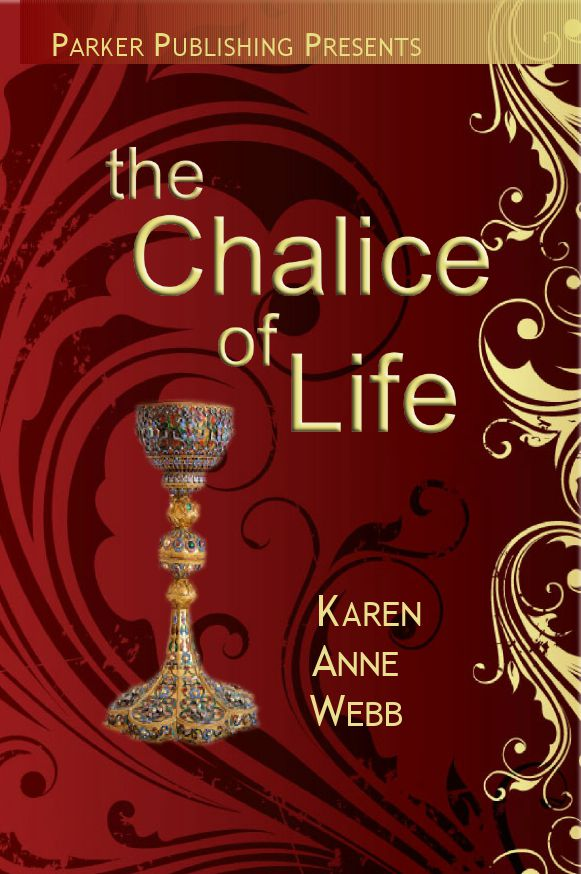 Chalice of Life Cover